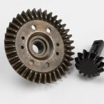 TRA5379X- Ring gear, differential/ pinion gear, differential