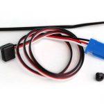 TRA6520 –  Sensor, RPM (long)/ 3x4mm BCS (2)/ 3×4 GS