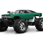 HPI 1969 Dodge Charger Body Savage