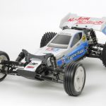 Tamiya RC Neo Fighter Buggy – DT03 1/10 Assembly Kit