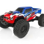 Team Associated MT28 RTR Monster Truck 1/28 Scale
