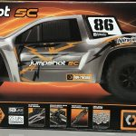 HPI Racing Jumpshot RTR 1/10 Electric 2WD SC Truck