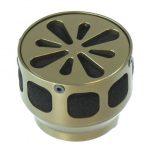 050028 – Aluminum Casing Air Filter (Gun Metal)