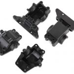 TRA7530 –  Bulkhead, front & rear / differential housing, front & rear