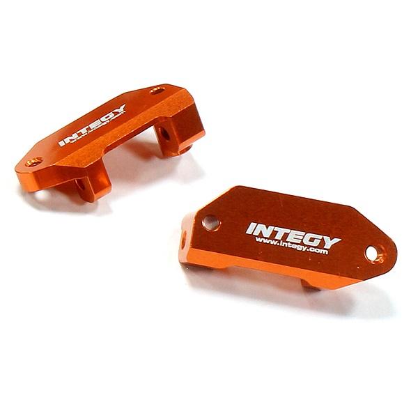 Billet Machined Caster Blocks for Traxxas 1/10 Nitro Slash 2WD