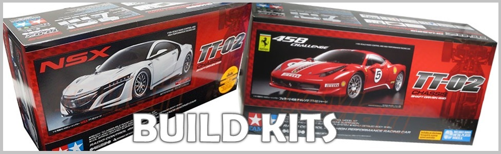 Amazing RC Store Shop – Remote Control Cars and Parts